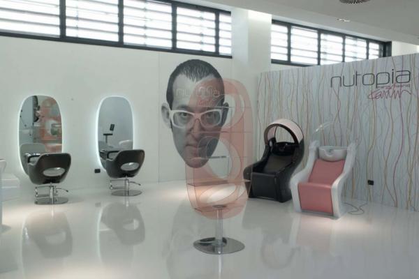 Showroom Headquarters - Showroom Headquarters - Nutopia by Karim Rashid