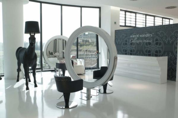 Showroom Headquarters - Showroom Headquarters - Marcel Wanders