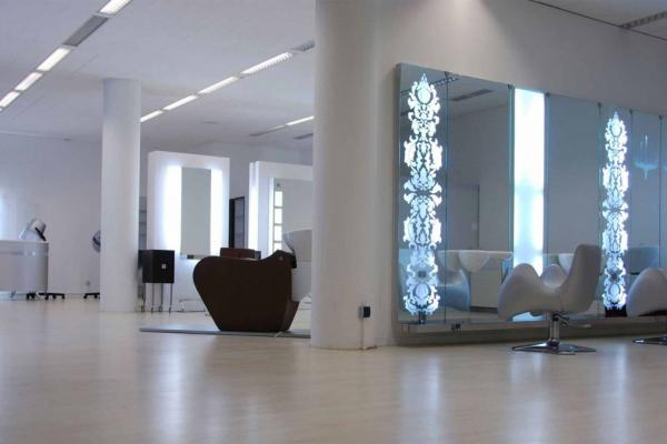 Showroom Cologne - Gamma & Bross Germany Showroom in Cologne