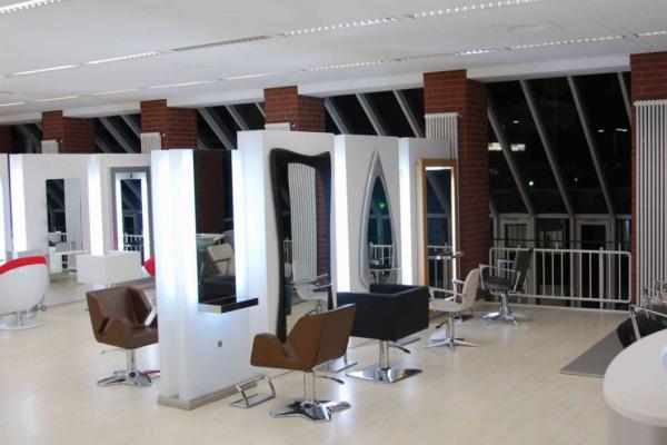 Showroom Cologne - Gamma & Bross German Showroom Main Floor
