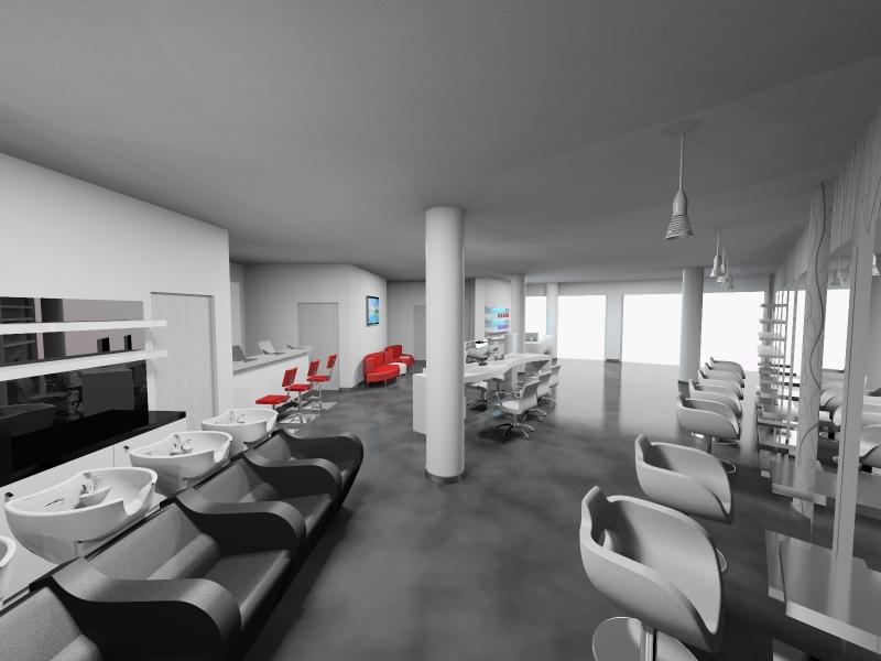 Free computer layout for salon joy studio design gallery for 3d salon design software