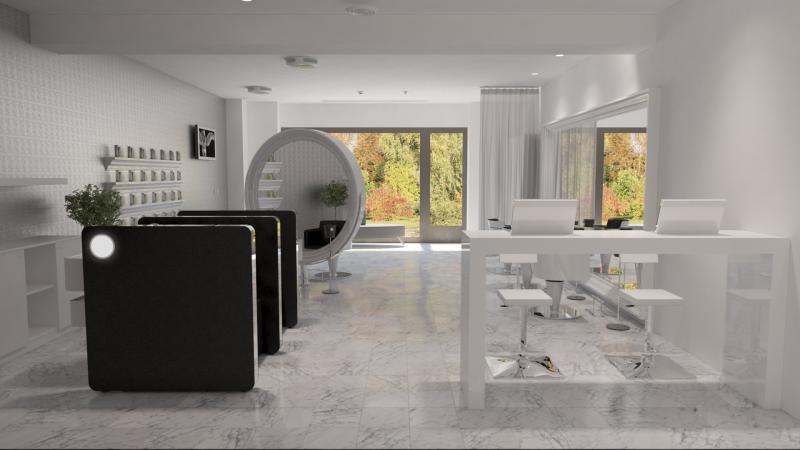 scandinavian style - Home Salon Furniture