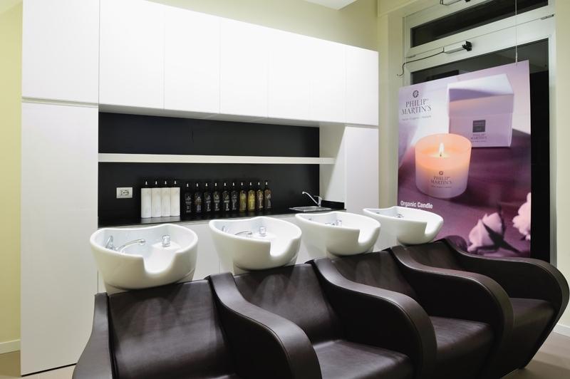 Hair salon reception area memes for A b beauty salon houston