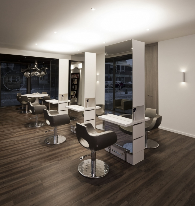 Beauty salon equipment furniture gamma bross for Furniture y equipment