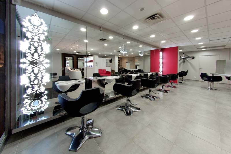 Design salon furniture mgbross - Salon center creteil ...