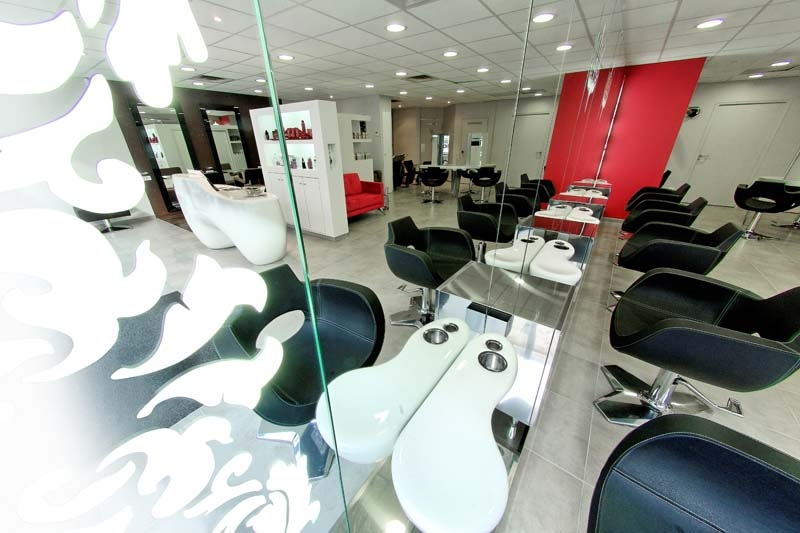 Fai clic per ingrandire - Salon center creteil ...