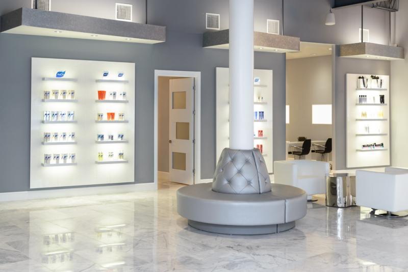Arredamento Parrucchieri Ikea: Offerte arredamento parrucchieri des photos de...