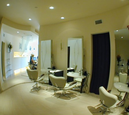 Utopia Hair Studio Miami Beautydesign