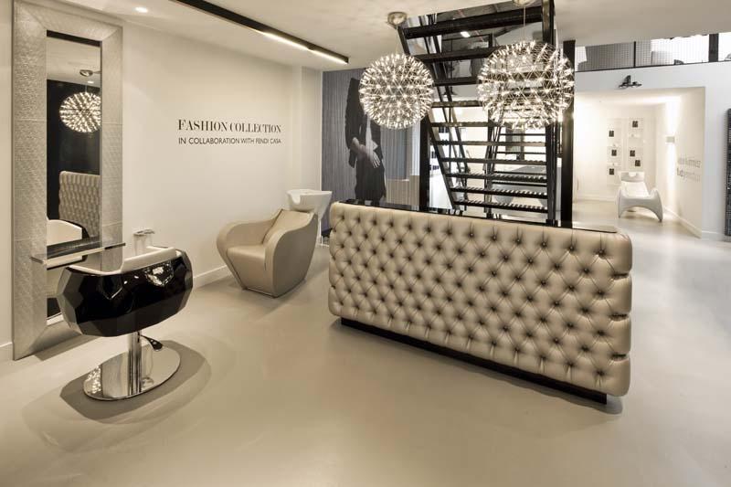 showroom guy sarlemijn rotterdam. Black Bedroom Furniture Sets. Home Design Ideas