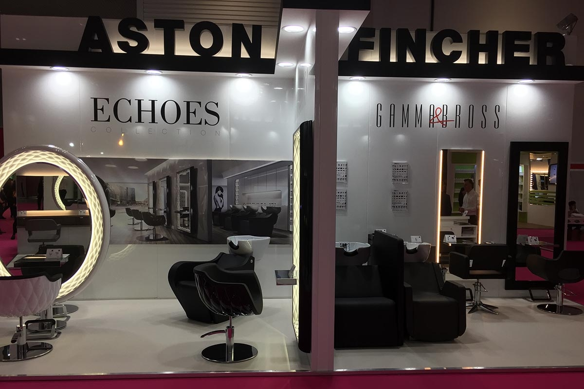 Salon International - Londra - picture #1