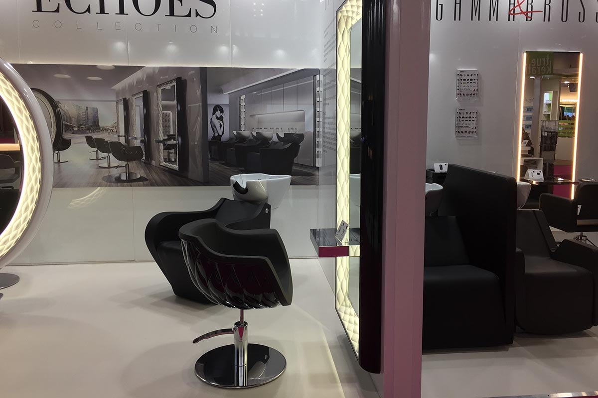 Salon International - Londra - picture #2