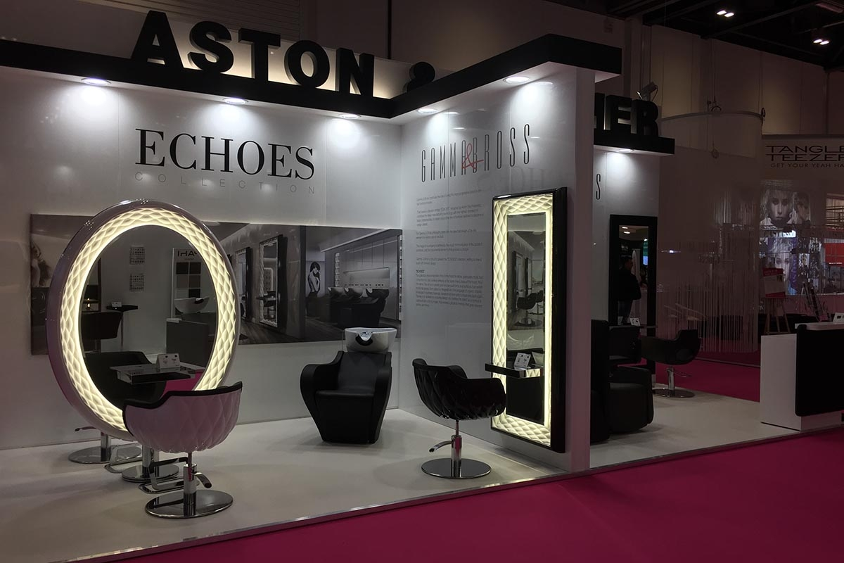 Salon International - Londra - picture #3
