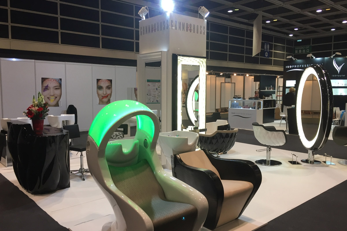 Cosmoprof Asia - Hong Kong - picture #1