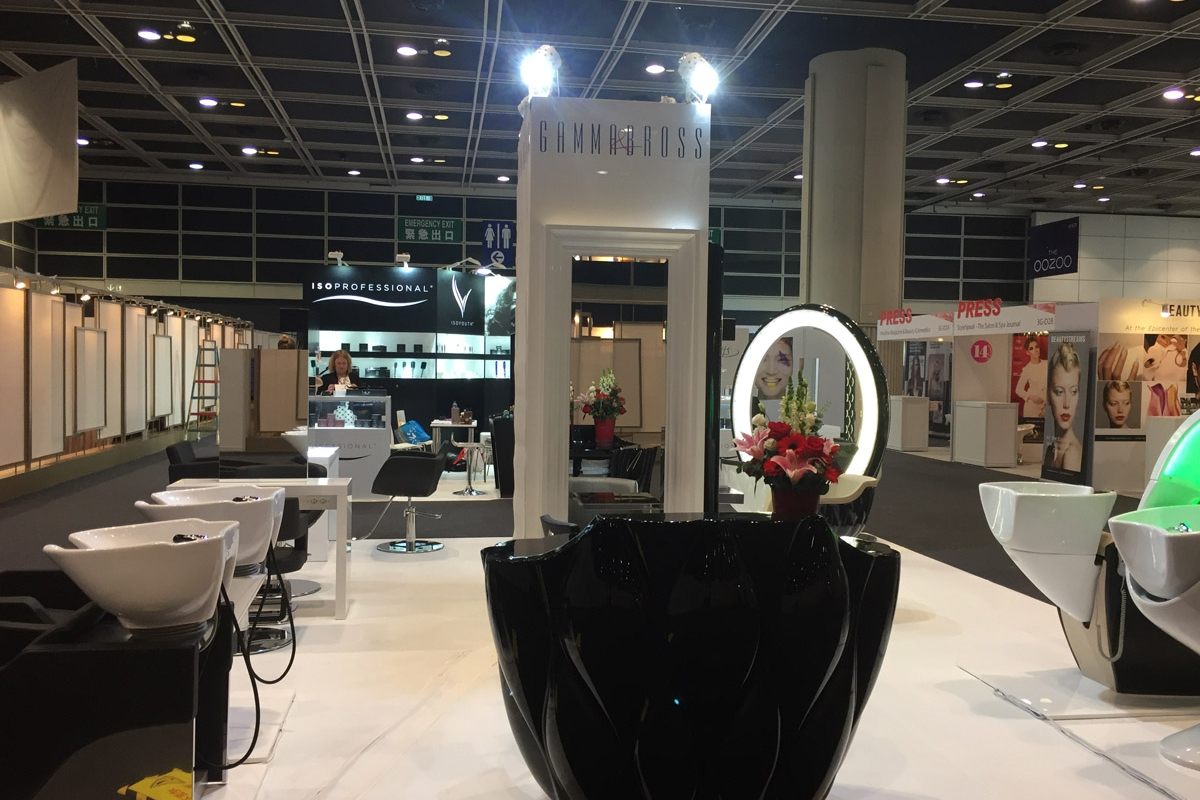 Cosmoprof Asia - Hong Kong - picture #2