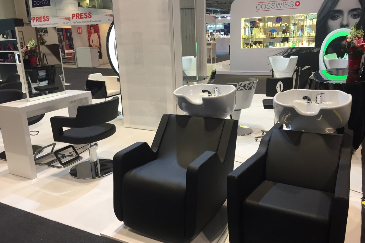 Cosmoprof Asia - Hong Kong - picture #3