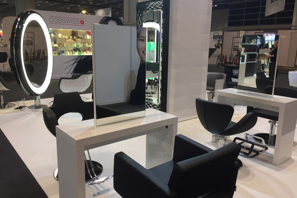 Cosmoprof Asia - Hong Kong - picture #4