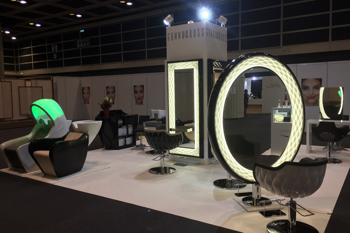Cosmoprof Asia - Hong Kong - picture #6