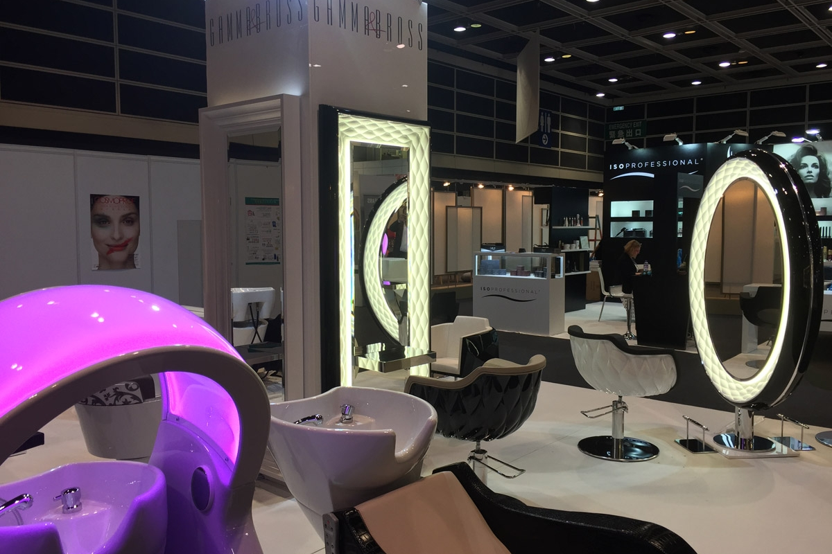 Cosmoprof Asia - Hong Kong - picture #9
