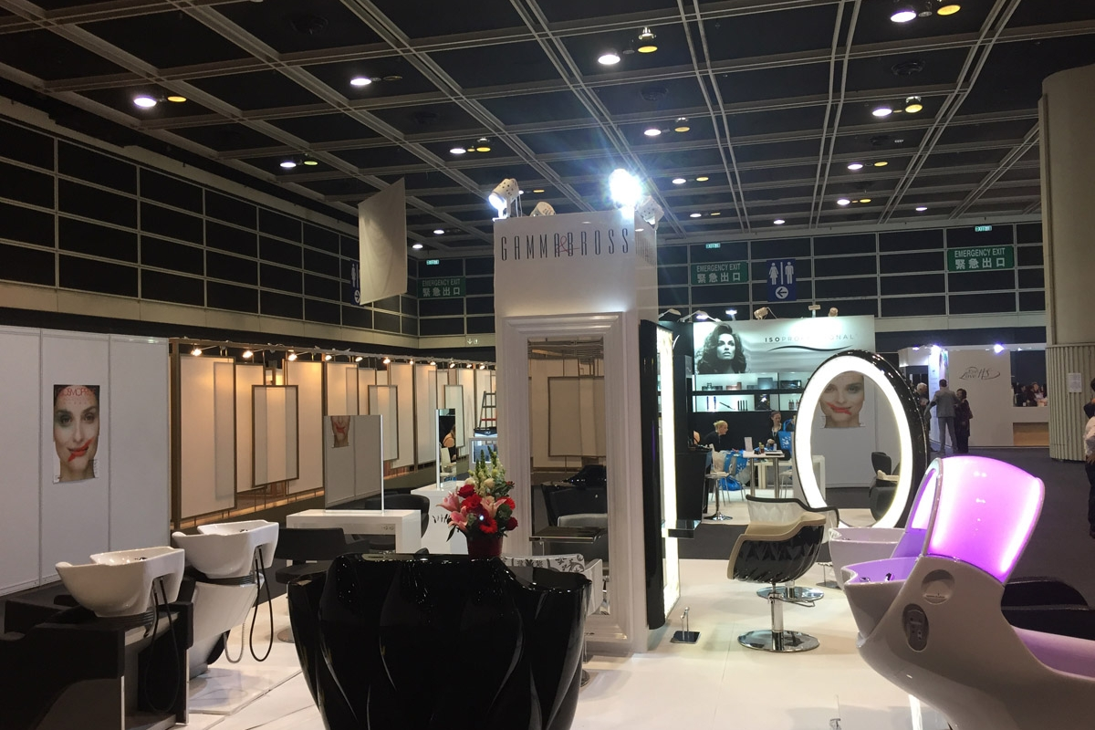 Cosmoprof Asia - Hong Kong - picture #10