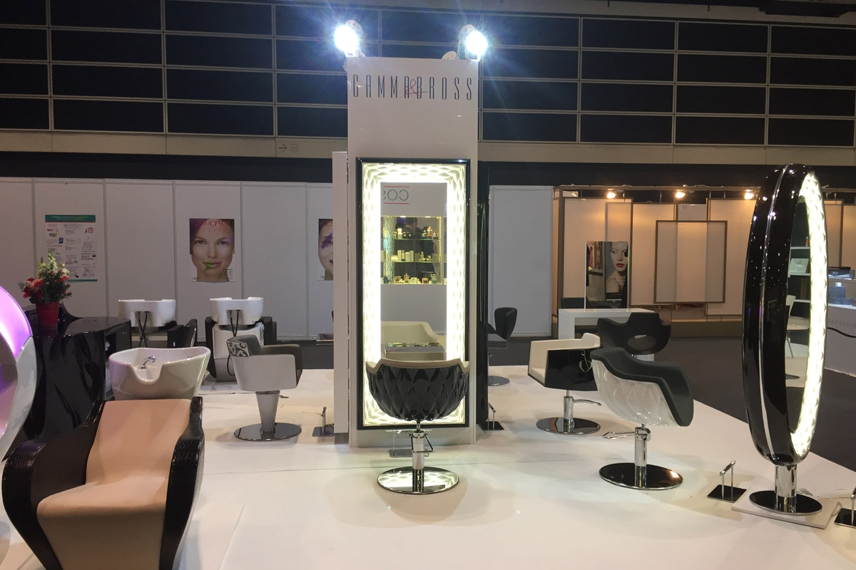 Cosmoprof Asia - Hong Kong - picture #11