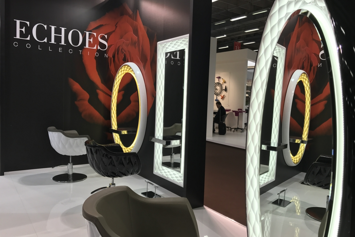 Great Success for Gamma & Bross at Cosmoprof 2017 - picture #6