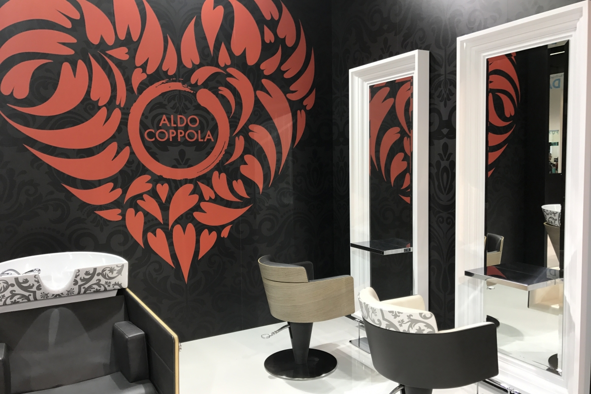 Great Success for Gamma & Bross at Cosmoprof 2017 - picture #10