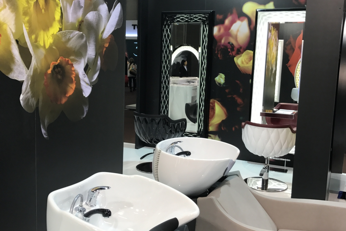 Great Success for Gamma & Bross at Cosmoprof 2017 - picture #11