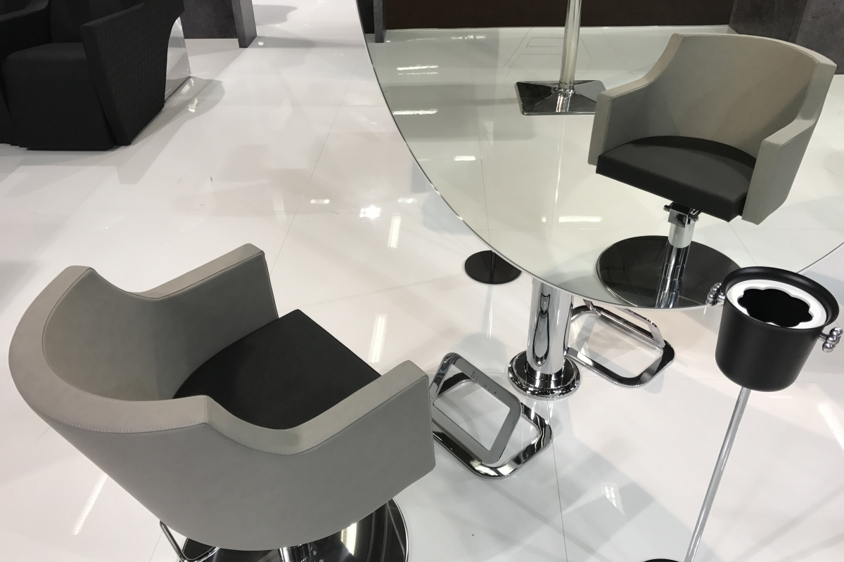 Great Success for Gamma & Bross at Cosmoprof 2017 - picture #15