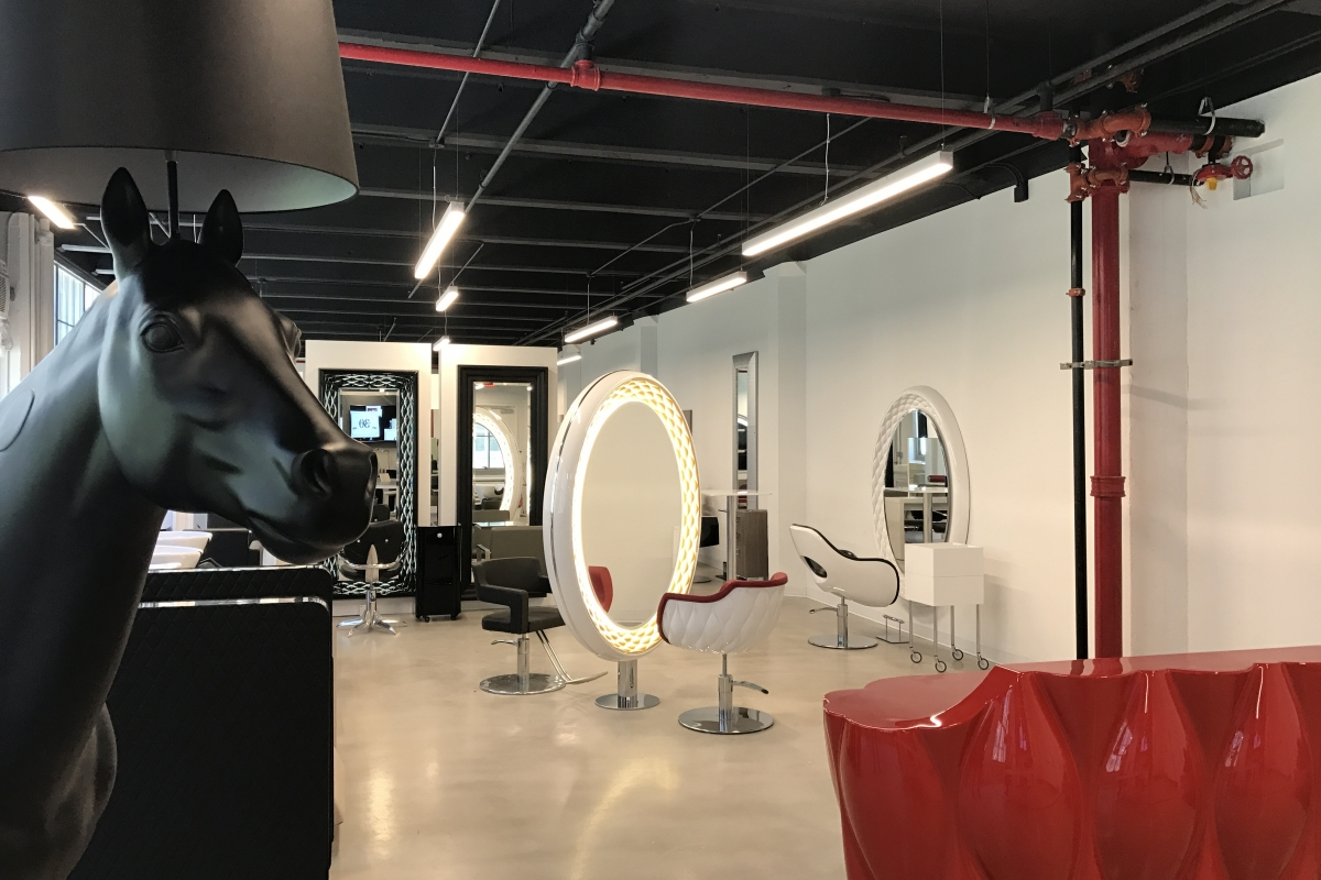 Gamma & Bross New York Showroom Now Completed! - picture #3
