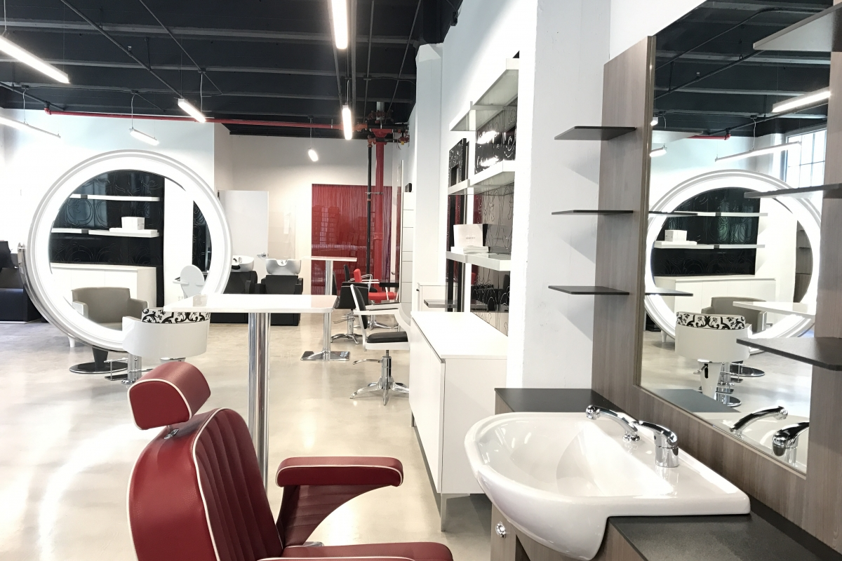 Gamma & Bross New York Showroom Now Completed! - picture #5