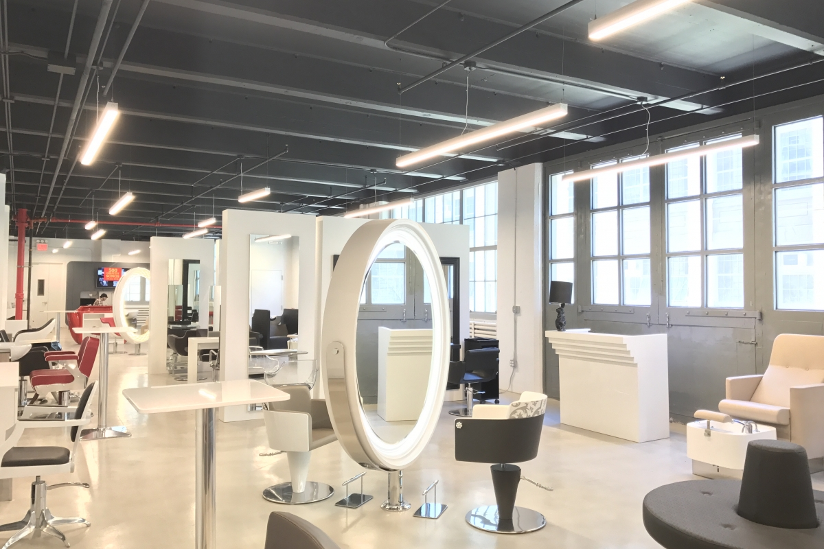 Gamma & Bross New York Showroom Now Completed! - picture #7