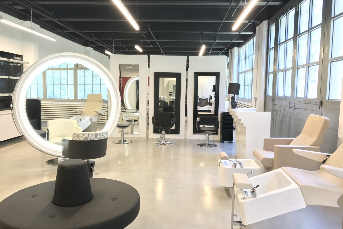 Gamma & Bross New York Showroom Now Completed! - picture #8