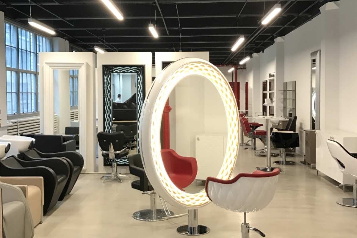 Gamma & Bross New York Showroom Now Completed! - picture #2