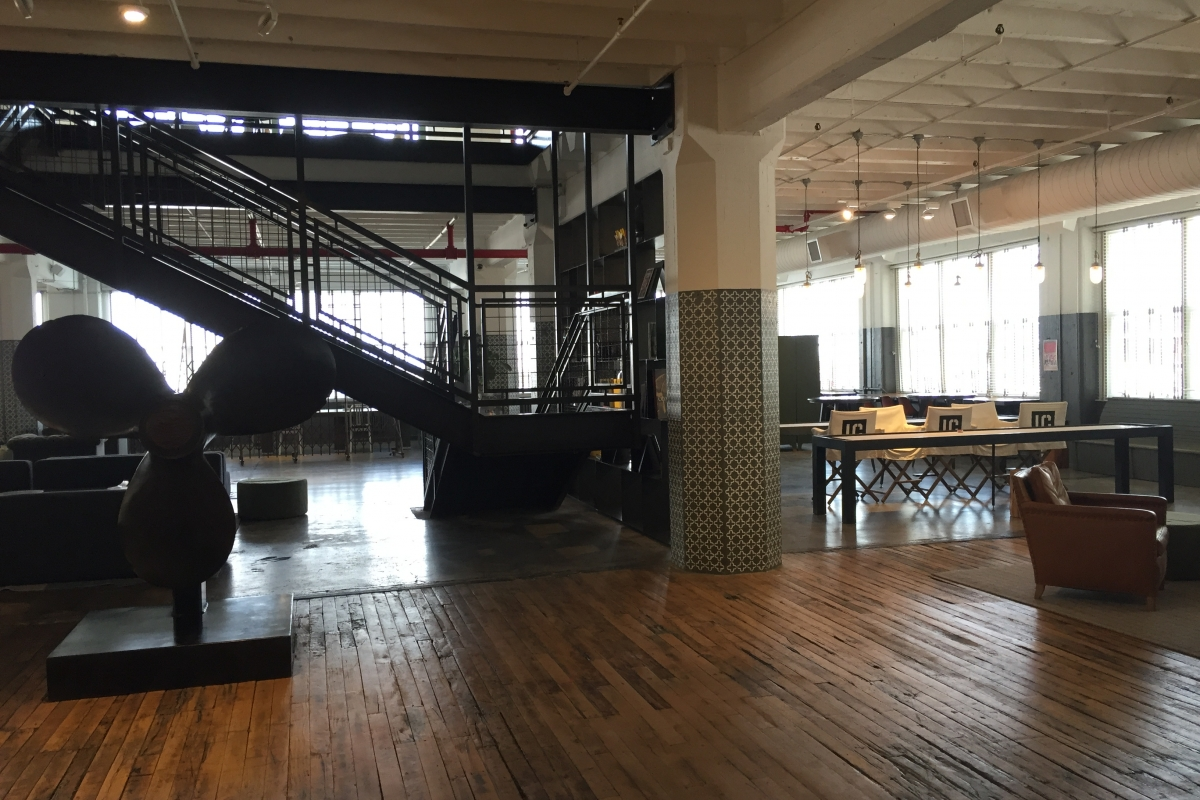 Gamma & Bross New York Showroom Now Completed! - picture #15