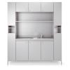 Backsystem 170 - Beauty Furniture