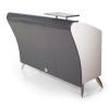 Bolido' 150 - Salon Reception Desks
