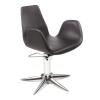Nysa Black - Styling Salon Chairs