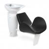 Graliwash Black - Shampoo Bowls