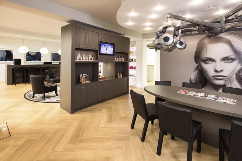 Beauty Salon Equipment Amp Furniture Gamma Amp Bross