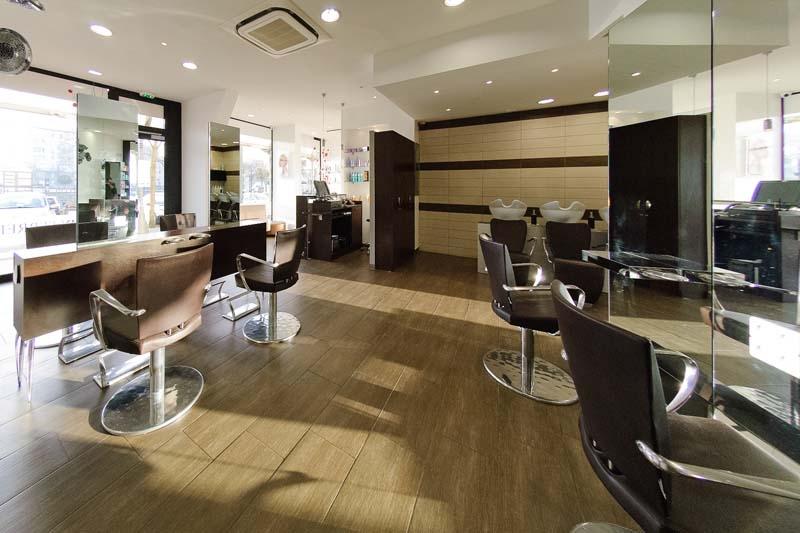 Mobiliario de peluquria y salones de belleza gamma for Act one salon salem nh