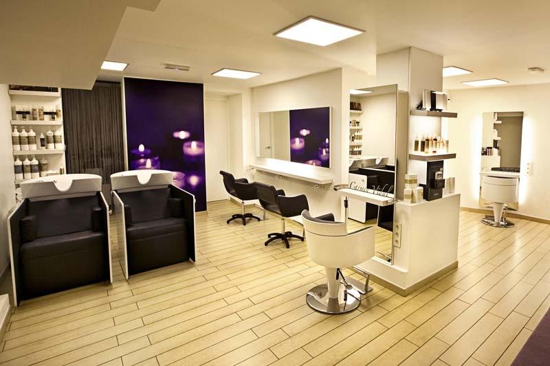 Mobiliario de peluquria y salones de belleza gamma for Disenos de peluquerias