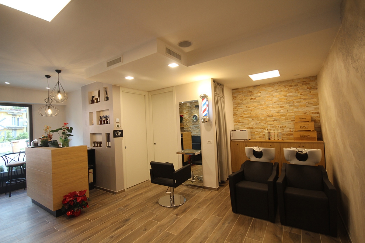 Noblesse Nail And Spa
