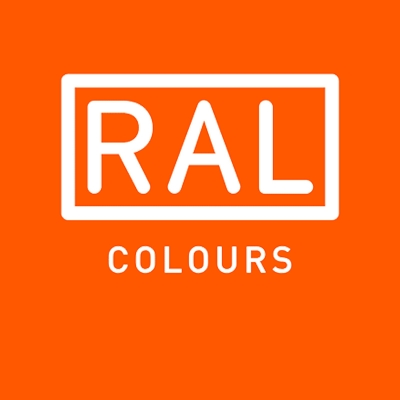 RAL Scale Colors