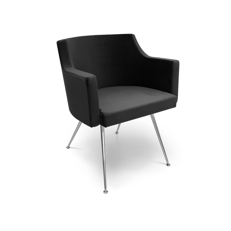Campo_ENG Birkin Sofa Black