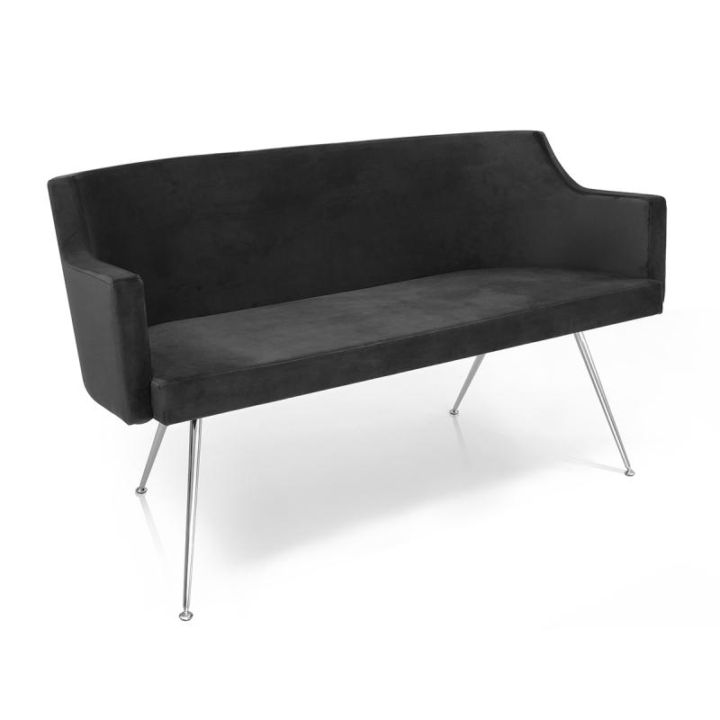 Campo_ENG Birkin Sofa 2 Black