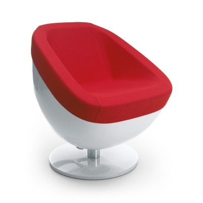Campo_ENG Bubble Chair